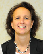 Yael Lubofsky, Coordinator of Board Relations JCC Association